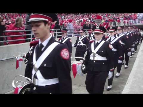 TBDBITL Ramp Entrance-View from the bottom of the Ramp
