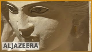 🇺🇸 Ancient Middle East art and identity showcased at New York museum   Al Jazeera English - ALJAZEERAENGLISH