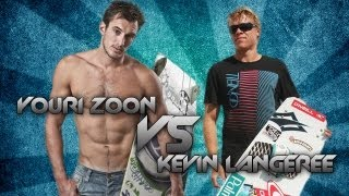 Kevin Langeree vs Youri Zoon