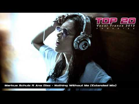 TOP 20 Vocal Trance 2012 (ASOT Yearmix 2012, 591, ABGT 008)