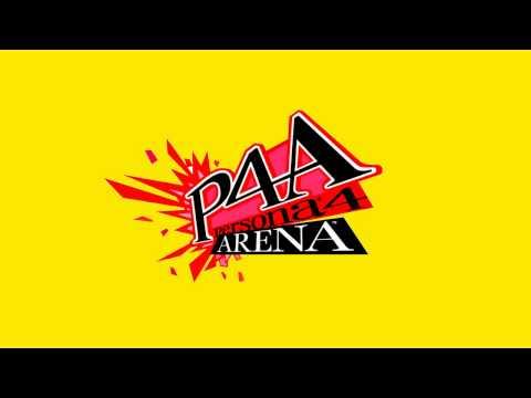 Persona 4 Arena - Naoto's Theme