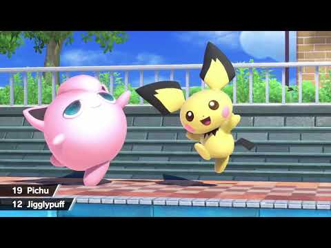 Super Smash Bros. Ultimate - Everyone is Here Trailer (E3 2018) - يوتيوبات