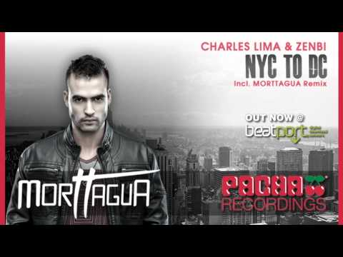 Charles Lima & Zenbi - NYC To DC (Morttagua Remix) [PACHA Recordings]
