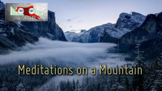 Royalty FreeBackground:Meditations on the Mountain