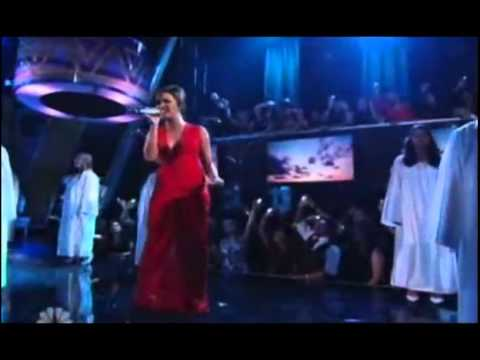 [ isupportdemi.com] Demi Lovato Live At The 2011 Alma Awards