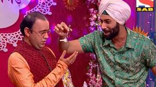 Tarak Mehta Ka Ooltah Chashmah - 18th June 2013 : Episode 1348
