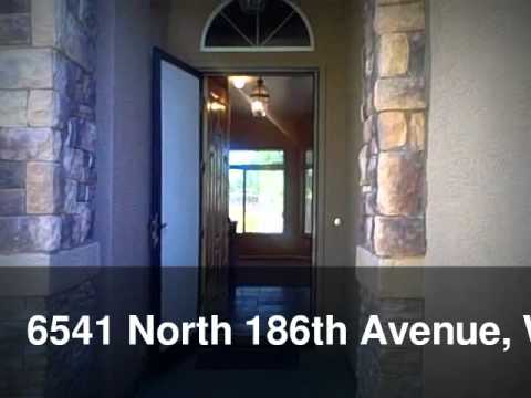 6541 North 186th Avenue, Waddell, Az