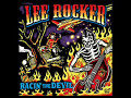 Lee Rocker - Rock This Town