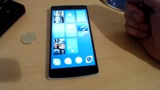 شركة Jolla تصدر روم SailFish OS التجريبي للهاتف OnePlus One
