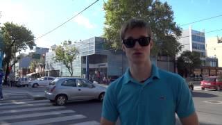Прогулка по Буэнос Аиресу