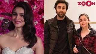 Alia Bhatt on her marriage plans with Ranbir Kapoor - ZOOMDEKHO