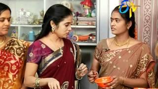 Bread Halwa Puri..