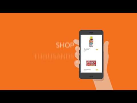Prime Now- Shop Thousand of Items