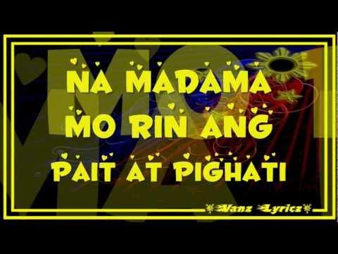 Maldita (Bakit) - Porque (Pure Tagalog Version) w/ Lyrics