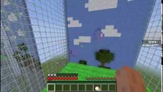MineCraft - Прохождение карты