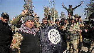 Iraqi Forces Wrestle Back Mosul Airport, Military Base - WSJDIGITALNETWORK