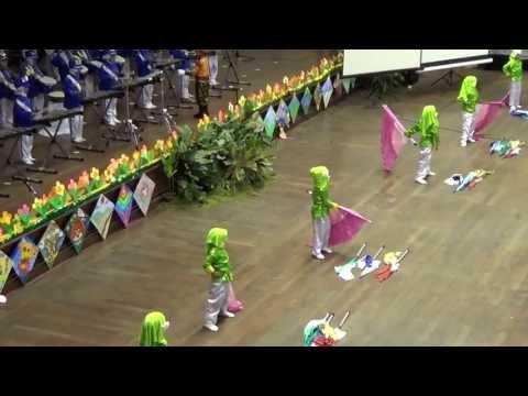 drumband tk Aisyiyah Kids Percussion denpasar HD 1080p