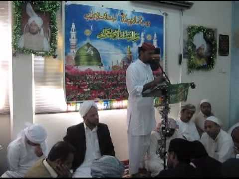 Meelad E Mustafa & Haq Bahoo Conference under Islahee Jamat UAE at dubai 07.02.2014 part2
