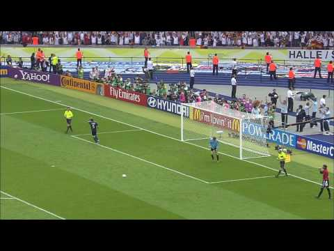 World Cup 2006 - Quarter Finals