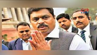 MP CM Ramesh Writes A Letter To PM Narendra Modi over Kadapa Steel Plant | CVR News - CVRNEWSOFFICIAL