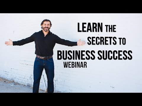 Expert And Authority Positioning Secrets To Give Your Fitness Business MASSIVE Next Level Success!