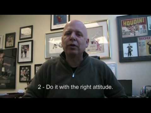 Customer Service Training Tip - How to Handle Customer Complaints by Shep Hyken