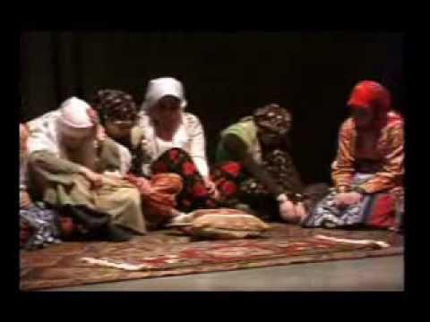 Herborn Ülkü Ocagi Canakkale de Dügün Tiyatro Oyunu 1.Bölüm