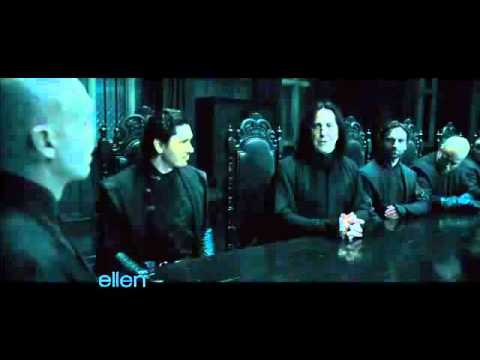 Ellen s in Harry Potter