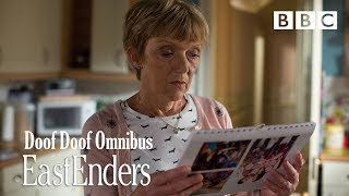 Jean works out who Hayley Slater's baby daddy is! | Doof Doof Omnibus: EastEnders - BBC