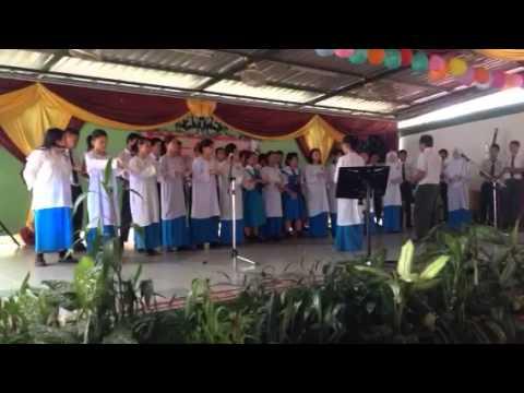 patauboys home studio: Hari Kecemerlangan PPKI SMK Nambayan 11