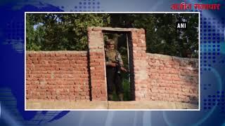 video : शोपियां में आतंकियों द्वारा अफसर पर गोलीबारी