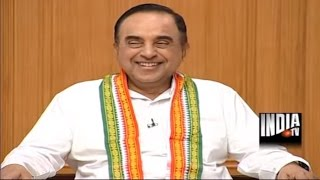 Subramanian Swamy In Aap Ki Adalat (Part--1) view on youtube.com tube online.