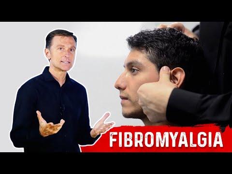 Fibromyalgia Relief Using Acupressure