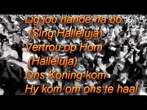 Ons Koning kom -uMIyu6mkGG4