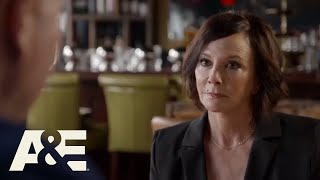 Marcia Clark Investigates The First 48 | Episode 2 Drew Peterson | Thursdays at 9P | A&E - AETV