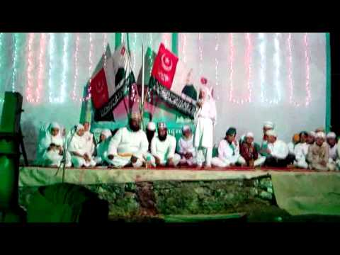 Aftab Social Circle- Eid Milad Takrir Part 3 0f 10