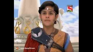 Balveer : Episode 547 - 21st September 2014