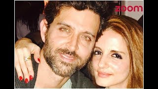 Hrithik-Sussanne's Marriage To Take A New Turn? | Bollywood News - ZOOMDEKHO