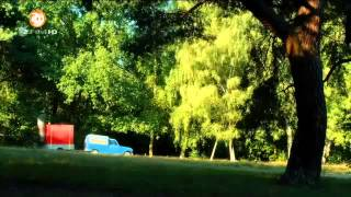 318 Wolken - Die Hagelkanone