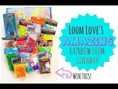 Loom Love