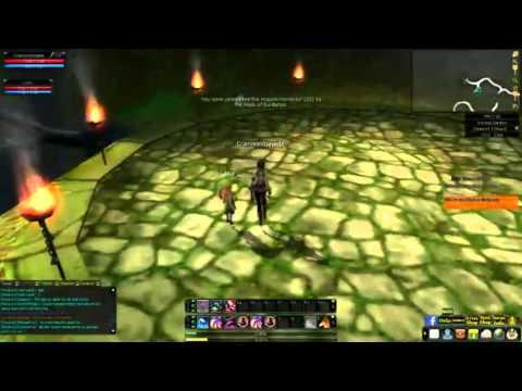 Arcane Saga - Falando do jogo
