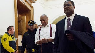 Bill Cosby's day in court - WASHINGTONPOST
