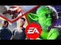 Конференция EA - E3 2017 - Battlefront 2, A Way Out, Need for Speed Payback, FIFA 18