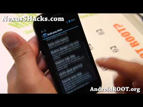 Helly Bean ROM for Rooted Nexus S/S 4G! [Android 4.2.2]