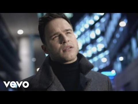 Olly Murs - Heart on my sleve