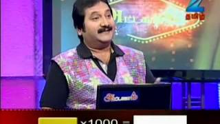 Attagasam Spl game show hd youtube video 21-03-2013 | Zee tamil tv shows Singer mano in Attagasam 21st march 2013 | 21.3.13 full episode