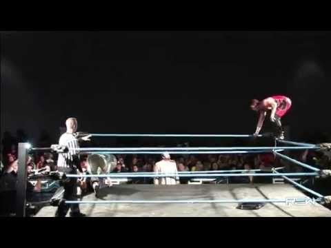 "Reality of Wrestling ""QUICK CLIP"" - Coast to Coast -"