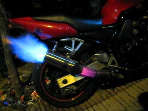 Corte, llamaradas MotoGP 2012 Jerez