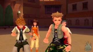 kingdom hearts 2 final mix ps3 trophy guide