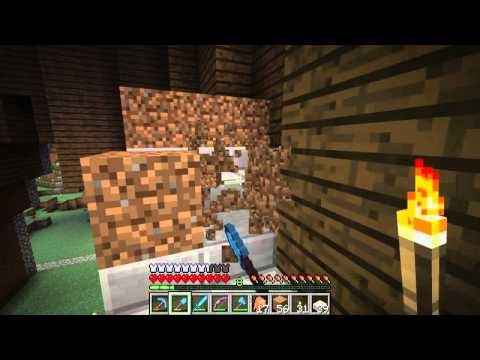 Minecraft Building with BdoubleO Episode 20 BLEEEEEP 